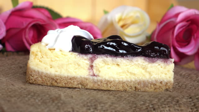 Blueberry cake delicious sweet video