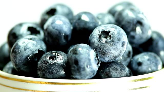 blueberry video