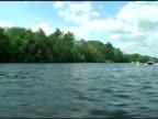 Boat 6 No Wake video
