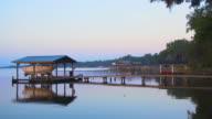 Boat Dock video