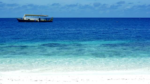 Boat, Maldives video