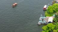 Boat traffic video