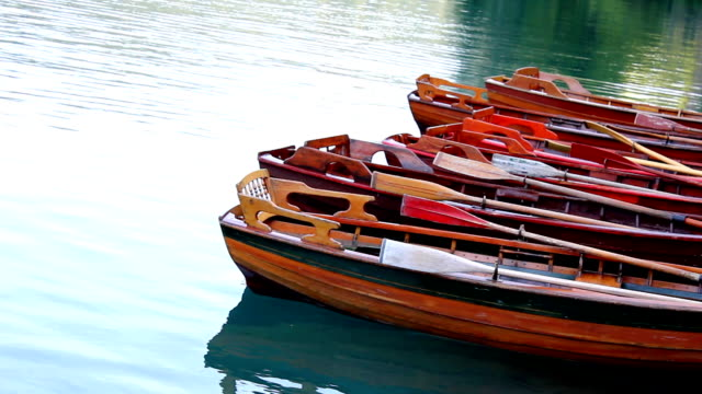 Boats (HD) video