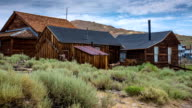 Bodie Ghost Town video