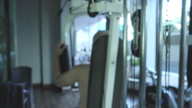 body building video