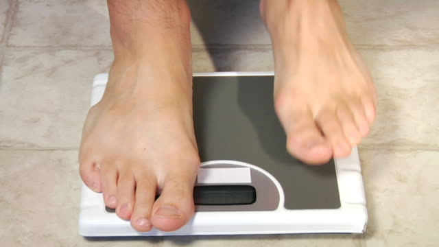 Body Weight Scale video