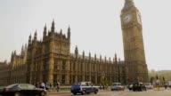 bog ben in london video