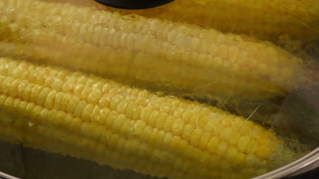 Boiled Corn video