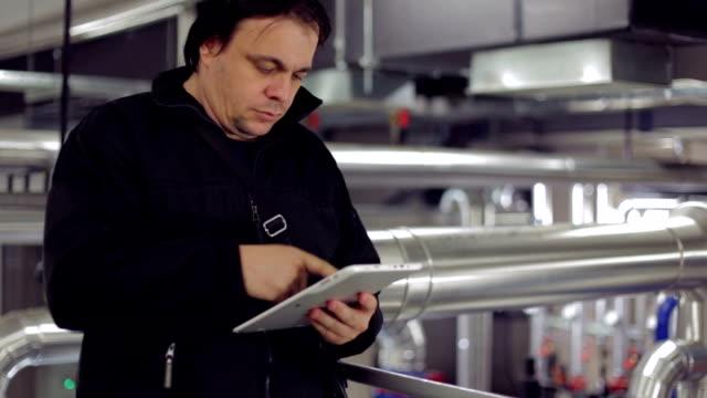 Boiler Room - Employee Take Note video