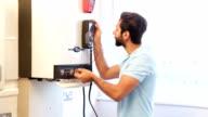Boiler Technician video