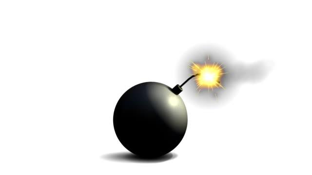 Bomb 3d video