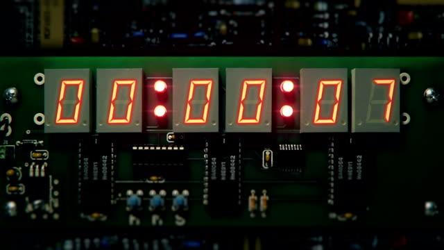 Bomb Detonator Countdown video