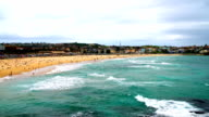 Bondi Beach, Sydney Australia video