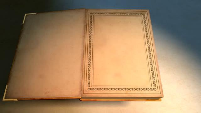 Book of Magic HD video