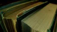 Book Shelf video