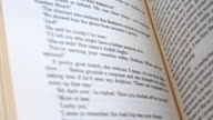 books flips video