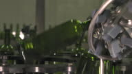 Bordeaux Saint Emilion bottling unit video