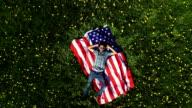 born in the USA video