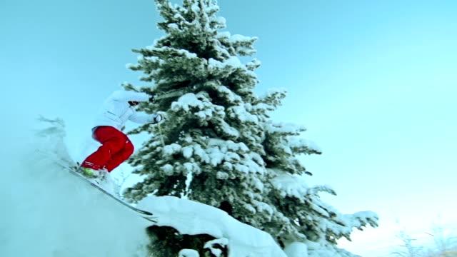 Born to Ski video
