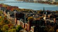 Boston, Beacon Hill and Cambridge video