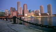 Boston, Massachusetts video