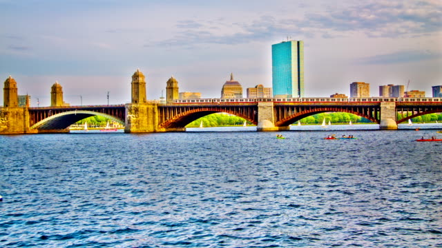 Boston. video