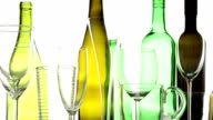 Bottles & glasses   FO BA video