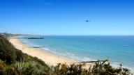 Bournemouth Beach, Dorset video
