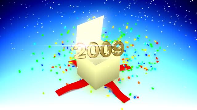box 2009 video