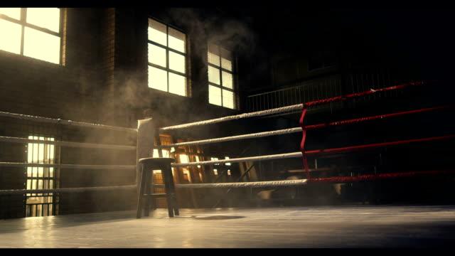 Boxers Corner video