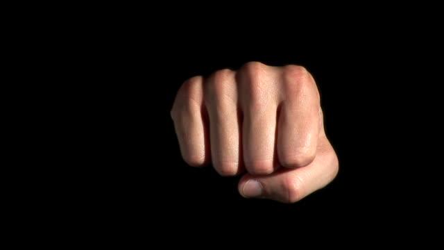 HD: Boxing video