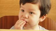 Boy Eats Chocolate V.2 (HD) video