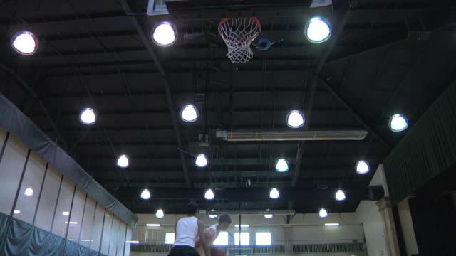 Boys And Basketball video