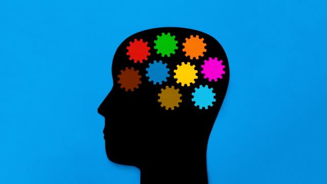 Brain gears video