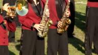 Brass players video