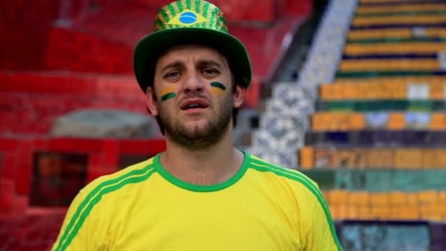 Brazil pride video