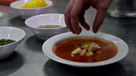 Bread and Soup - Kitchen video