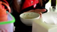 Breakfast foods video