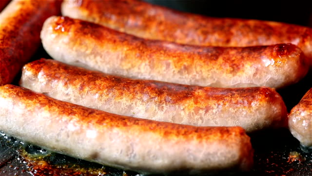 Breakfast Sausage video