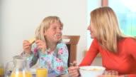 Breakfast Time video