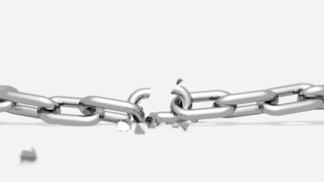 Breaking Chain video