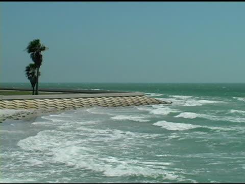 Breakwater video