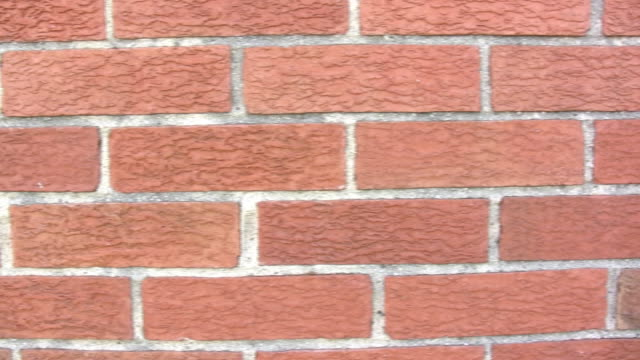 Brick Wall scrolling by video