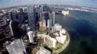 Brickell Miami Florida video