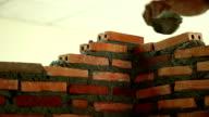 Bricklayer video