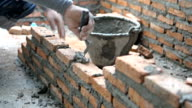 Bricklayer video