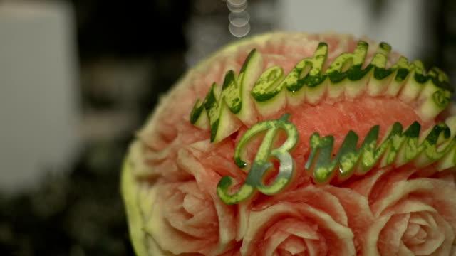 Bridal brunch options 12 video