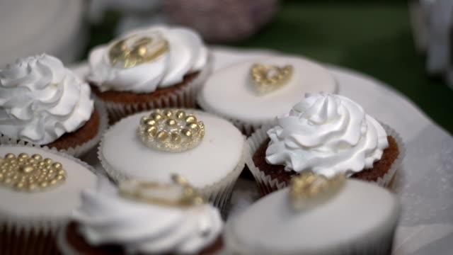 Bridal brunch options 4 video
