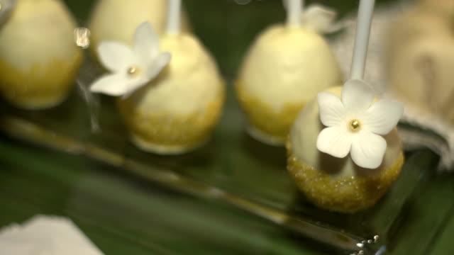 Bridal brunch options 6 video