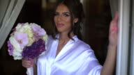 Bridal preparations video